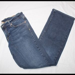 Lucky Brand Sweet N Low Jeans Size 12/31